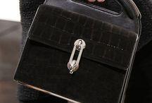Handbag(holic) / One can never have too many