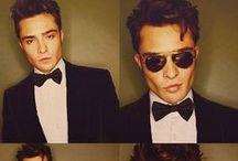 & Gentleman / Gentleman I love