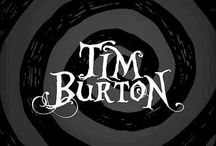 Tim Burton Obsession / by Autumn Mckinney