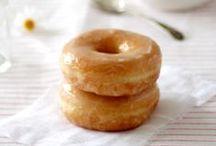 Doughnuts / The 'cake' everybody has tried.