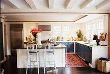 Kitchen / Kjøkken jeg liker