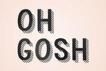 typography //