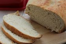 Foodies: Breads & Muffins