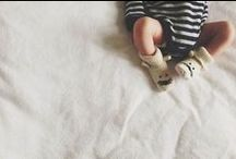 My Fair Baby / by Halla Kisi