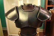 Foam armor