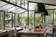 Kitchen *