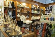 Fashion Accessories / Gift shops and jewelry stores have all of these special displays we need for that add-on sale