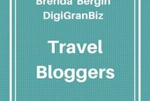 Travel Bloggers / Travel bloggers blogs