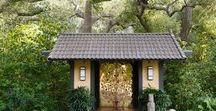 Golden Door Property