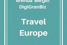 Travel Europe / Europe travel tips and blogs