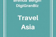 Travel Asia / Asia travel tips and blogs