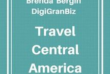 Travel Central America / Central America travel tips and blogs