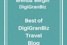 Best of DigiGanBiz Travel Blog / Best of my travel blogs