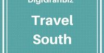 Travel South America / South America travel blogs and travel tips