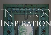 Interior inspiration / by Trinkets & Trends