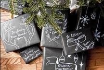 Holiday / Holiday decorations & ideas.