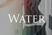 // water //