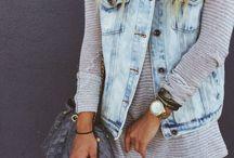 My Style / by Heather Kollme