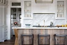 Kitchens & Baths / by A W