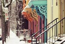 architecture / by Elizabeth Neff