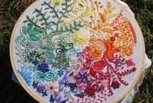 colors / by Elizabeth Neff