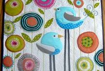 Inspiration / Providing inspiration for a Concept or Creativity in paper crafting / by Lisa Young - Stampin' Up!