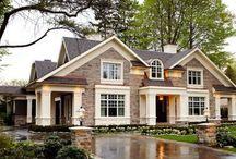 Homes!!! / by Lauren Powell