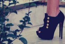 heels / by Madison McLeod