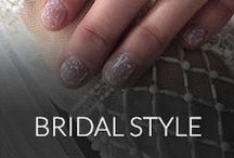 bridal style / Beautiful things for the butter LONDON bride