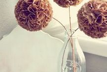 Craft Ideas / by Becca Doutre