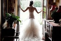 Bridal Portrait Inspiration