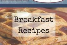 Breakfast / Looking for whole food breakfast ideas? We have gluten-free, candida-diet friendly, and sourdough recipes too! http://wholeintentions.com/recipes/breakfast/