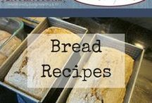 Breads / Our recipes include gluten-free bread, candida-diet friendly breads, sourdough breads, and always whole food focused. http://wholeintentions.com/recipes/breads/