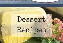 Desserts / Yummy, healthy, and just right for that sweet tooth craving.  Our dessert recipes include gluten-free, candida-diet friendly, sourdough and always whole food focused. http://wholeintentions.com/recipes/desserts/