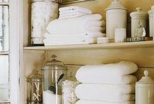ORGANIZE / for an orderly home.  / by Virginia Mott