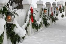 CHRISTMAS / ***winter holiday goodness*** / by Virginia Mott
