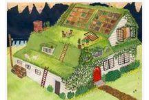 House Plans / by Trevor Conn-Marks
