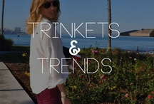 // my style // / The latest from SoCal based personal style blog Trinkets & Trends