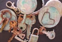 Metal Upcycled / by Majenta Nicholls