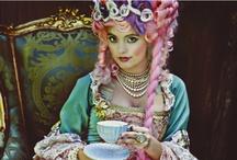 High Tea / by Majenta Nicholls