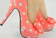 Shoe chic diy / by Majenta Nicholls