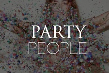 // party //