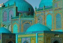 turquoise / by Kit Yezzi