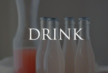 // drink //