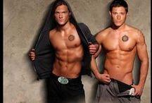 Sexy Men / by Trevor Conn-Marks