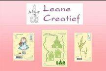 Leane Creatief / Ter inspiratie voorbeelden die gemaakt zijn met de producten van Leane Creatief.