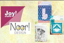 Joy! Crafts / Noor! Design, Mery's, Sybille Engbers, Daniella ... enkele ontwerpers van Joy! Crafts. Op dit bord ideeën voor kaarten en andere creaties met deze producten.