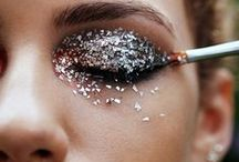 Puttin' on the Glitz / We believe in leaving a trail of glitter. / by butter LONDON