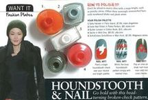 Bezzie Buzz / A sampling of press-worthy mentions thus far in 2013. / by butter LONDON