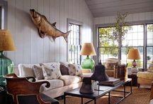 Lake House / by Jennifer Moffett